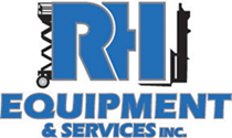 RH Equipment and Services
