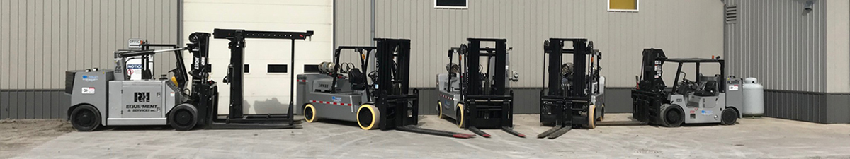 Scissor Lifts Lifts For Sale By RH Equipment & Services - 6